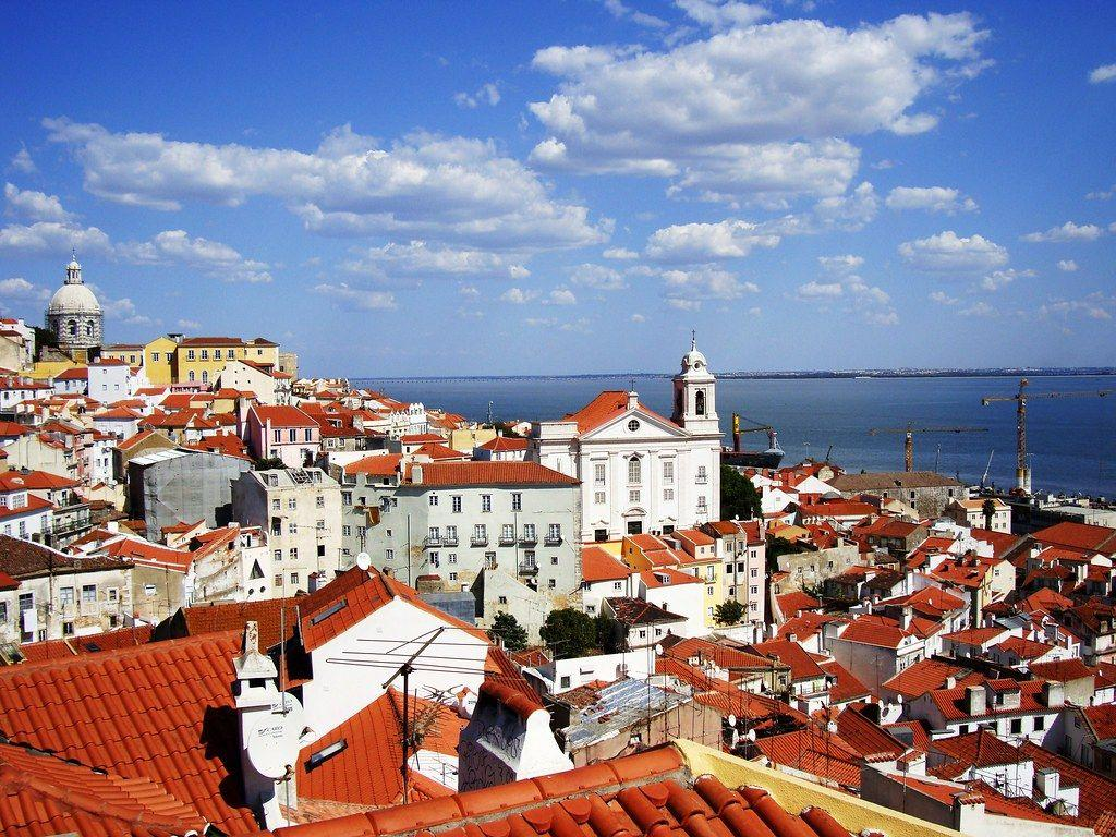 The Prime Minister of Portugal, Prepares to Restart Business Activities in Portugal in May