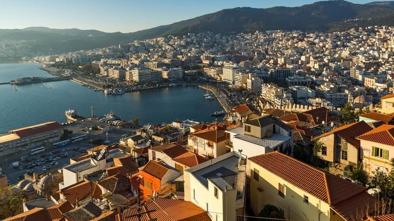 Yunanistan Golden Vısa: Gelecek Vaat Eden Bölgeler Golden Vısa ile Desteklenecek