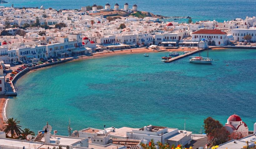 Yunanistan Golden Visa ile Gayrimenkul Yatırımı Yapmanın Tam Zamanı