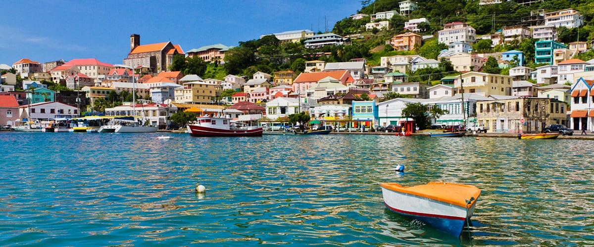 Grenada's Citizenship by Investment Program is Set to Break a Record in 2020