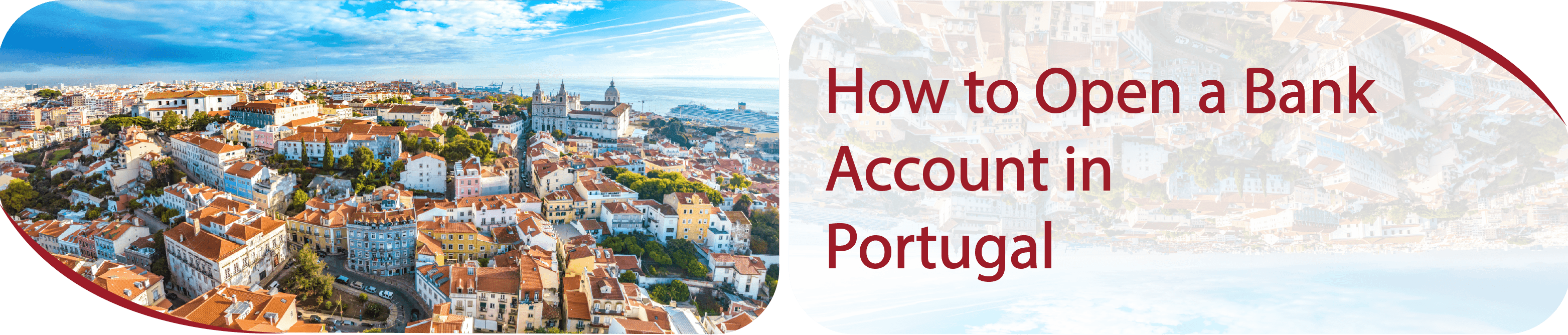 open a bank account in Portugal