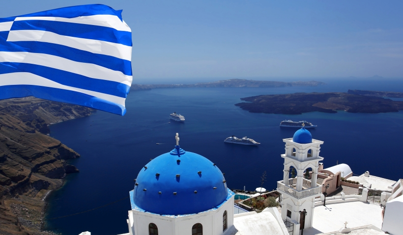China, Turkey, and Russia Are the Top Three Nationalities Seeking Greece Golden Visa