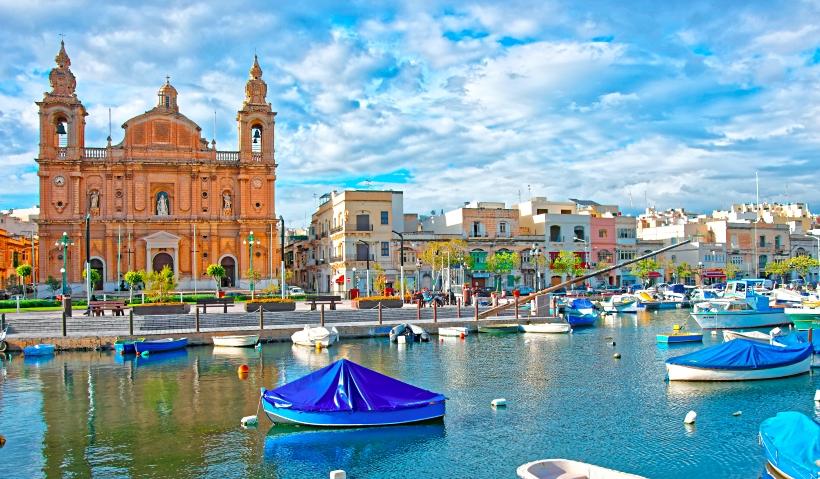 How To Get a Malta Passport