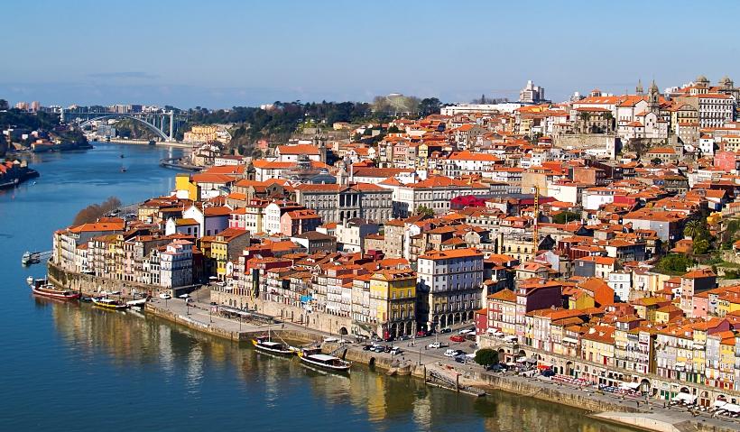 Portekiz Golden Visa: 350.000 Euro Gayrimenkul Rehabilitasyonu