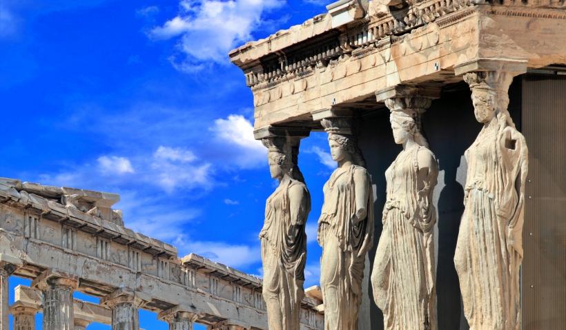 Yunanistan, Dijital Göçebeleri Çekmek için Vergi İndirimi Düzenliyor