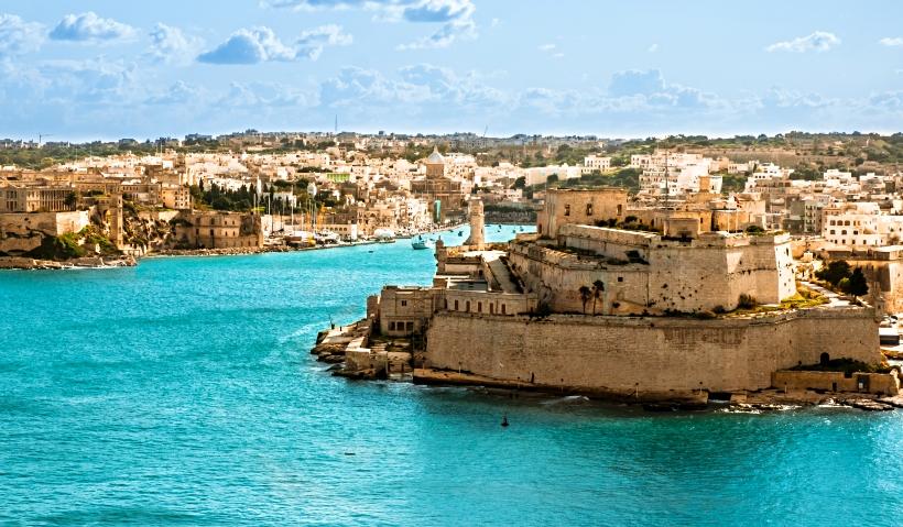 """Malta'nın Yeni """"Yatırım Yoluyla Oturma İzni Programı"""" Başladı"""