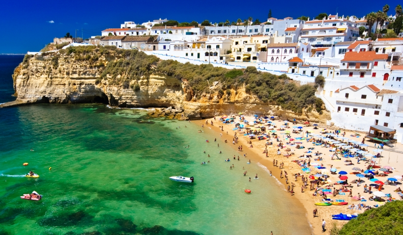A Foreigner's Guide to Living in Algarve, Portugal
