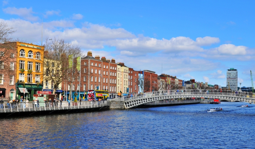 Ireland Collects Almost €1 Billion in Return for Residency