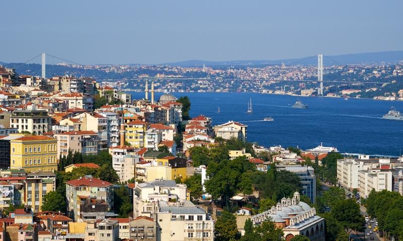 Turkish Nationality: How To Get a Turkish Passport
