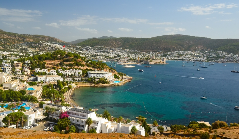 Bodrum Real Estate: The Ultimate Guide
