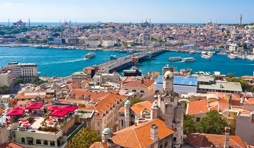 Istanbul Real Estate: The Ultimate Guide