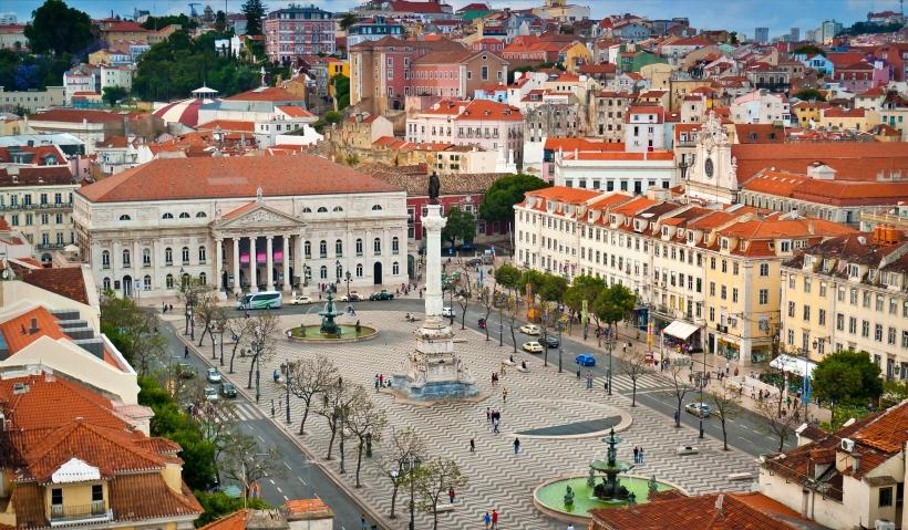 Lisbon Neighborhoods Close to International Schools