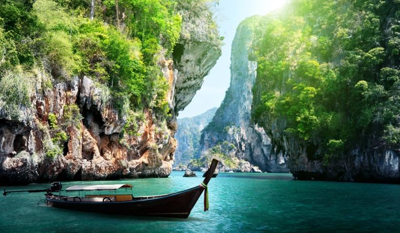 Thailand 10-Year Visa Program